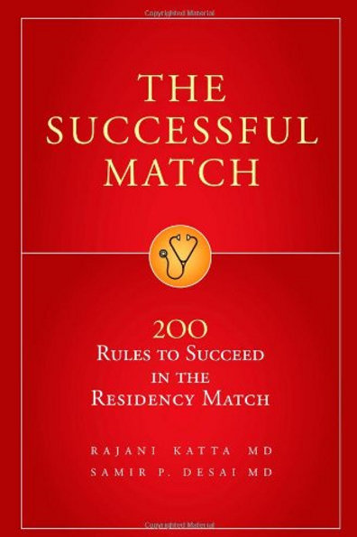 The Successful Match (Book)
