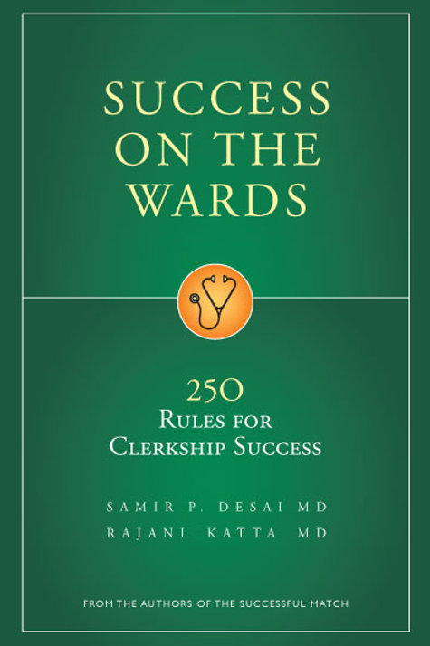 Success on the Wards (Book)