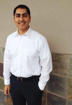 Samir Desai picture