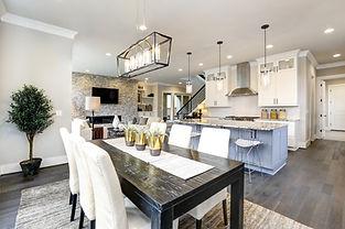 Clean Kitchen Hudson