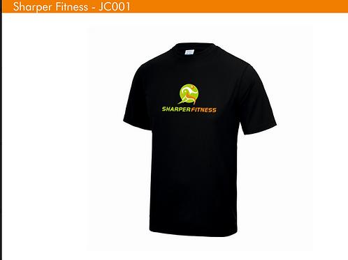 JC001 - Sharper T-Shirt