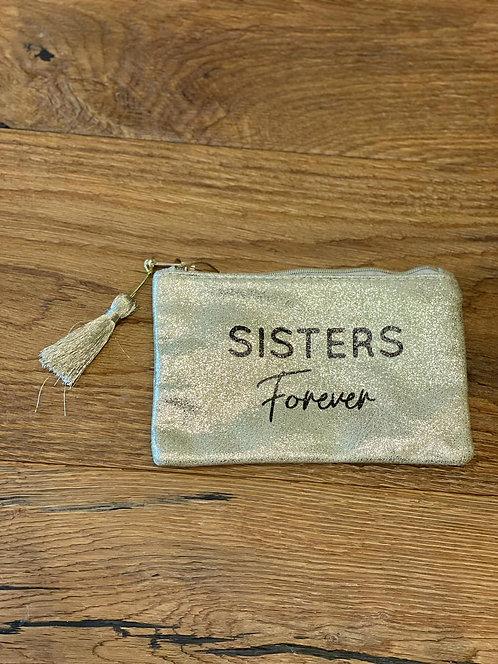 """Pochette """"Sisters forever"""""""