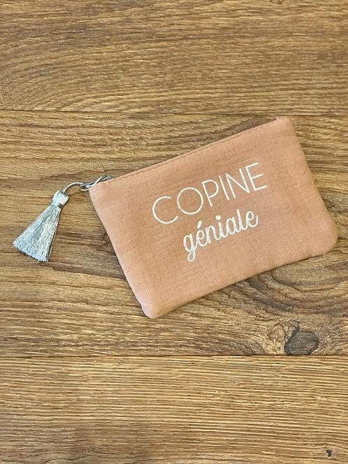 """Pochette """"Copine géniale"""""""