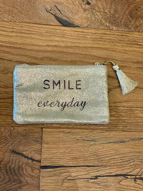 """Pochette """"smile everyday """""""
