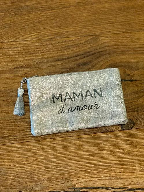 """Pochette """"Maman d'amour"""""""