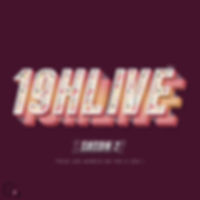 Logo officiel de l'émission19HLIVE