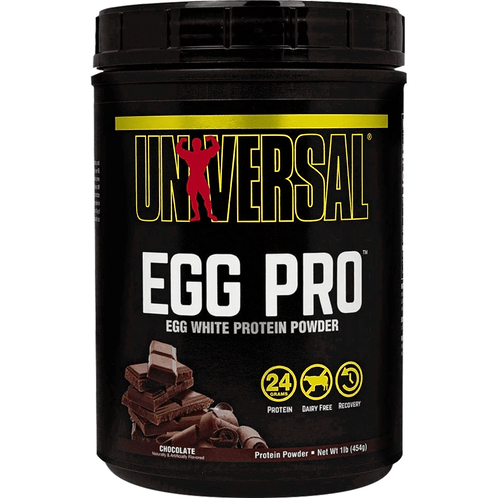 EGG PROTEIN 1LB