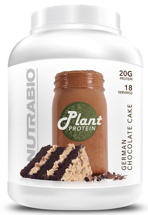Plant Protein 1.28lb