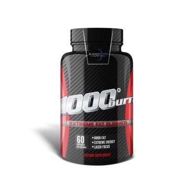 1000 BURN