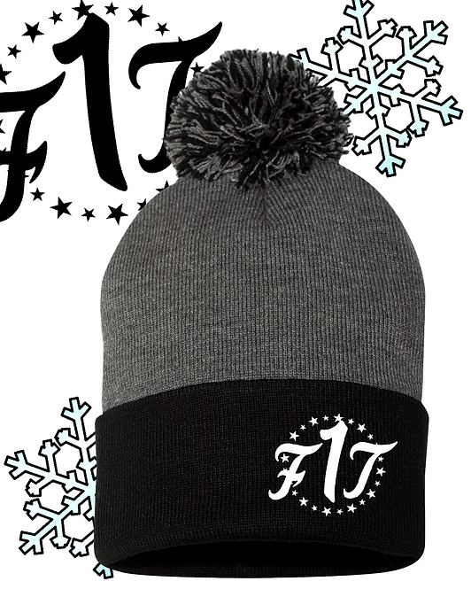 Knit Beanies - 5 Options