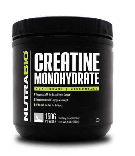 Creatine Monohydrate 150g