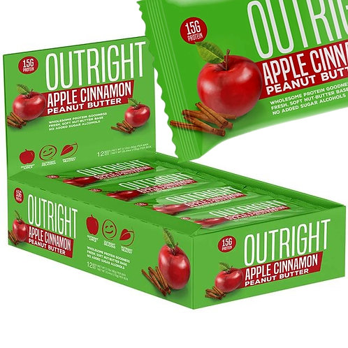 Outright Bar - 12 Bar Pack