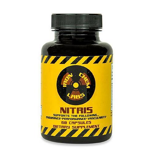 NITRIS (CAPS)