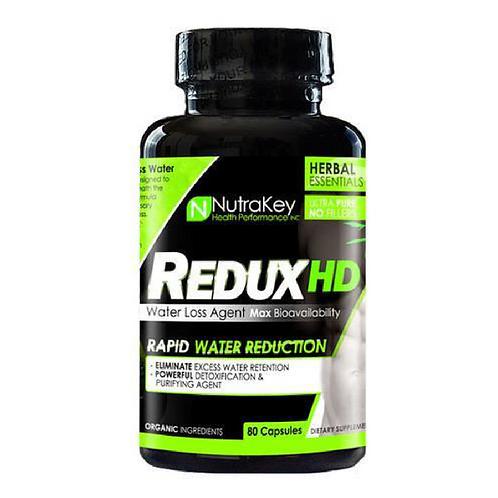 REDUX HD - DIURETIC