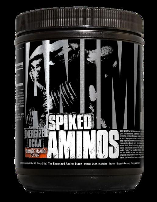 Spiked Aminos
