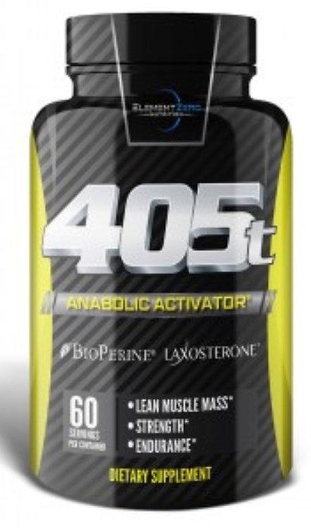 405 T - Laxogenin