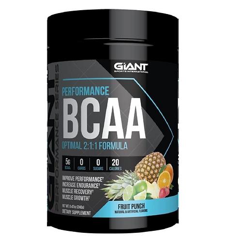 PERFORMANCE BCAA