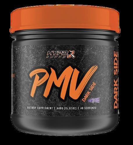 PMV (Stim free)