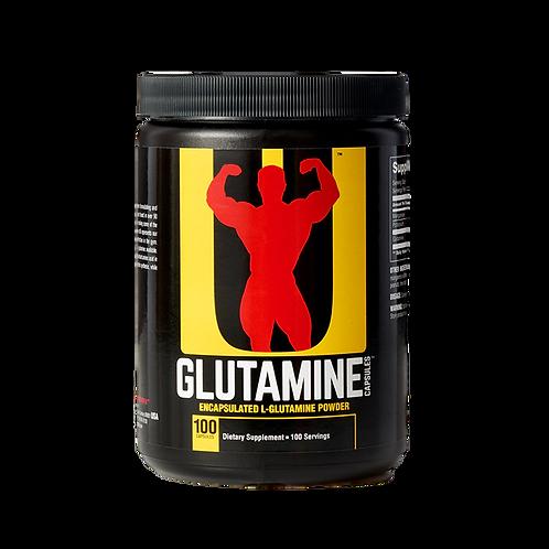 Glutamine 100 Caps