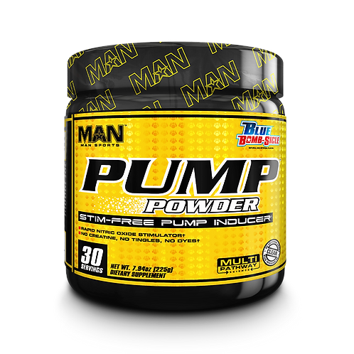 Pump Powder