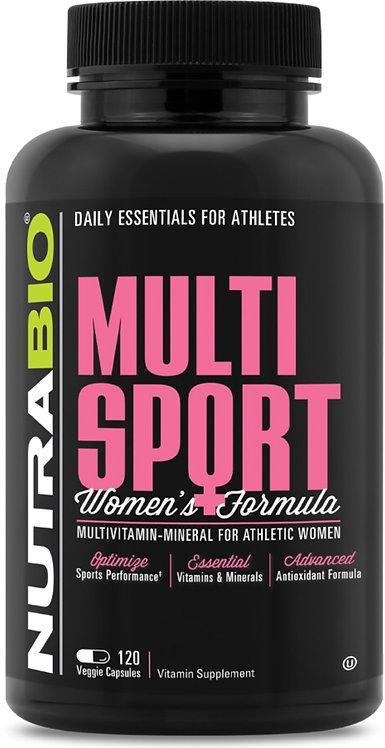 Women's Multi Sport