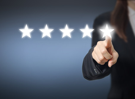 A 2020 Stars Performance review: What are you doing to keep up?