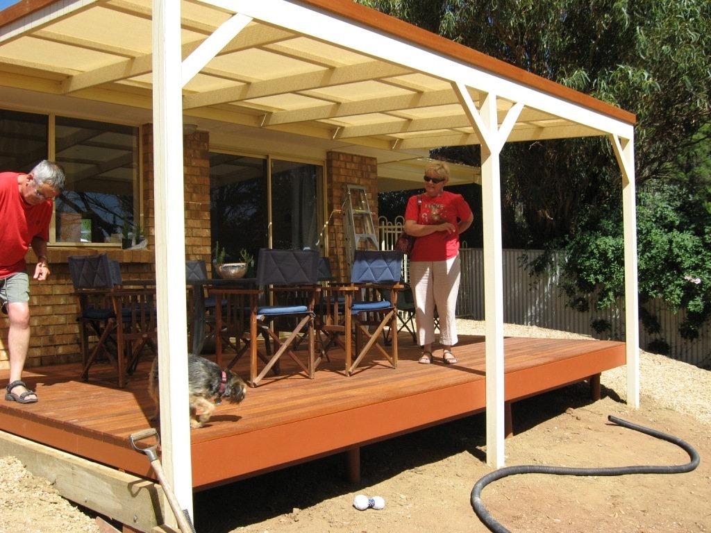 Internal & External carpentry