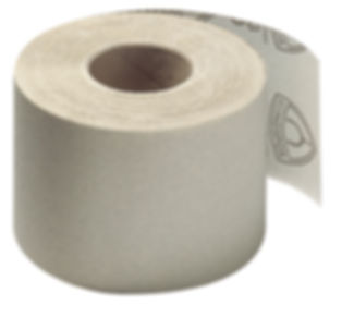 coated paper roll