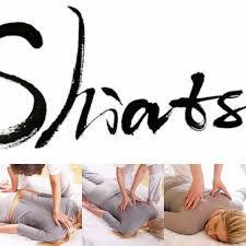 Shiatsu Terapia