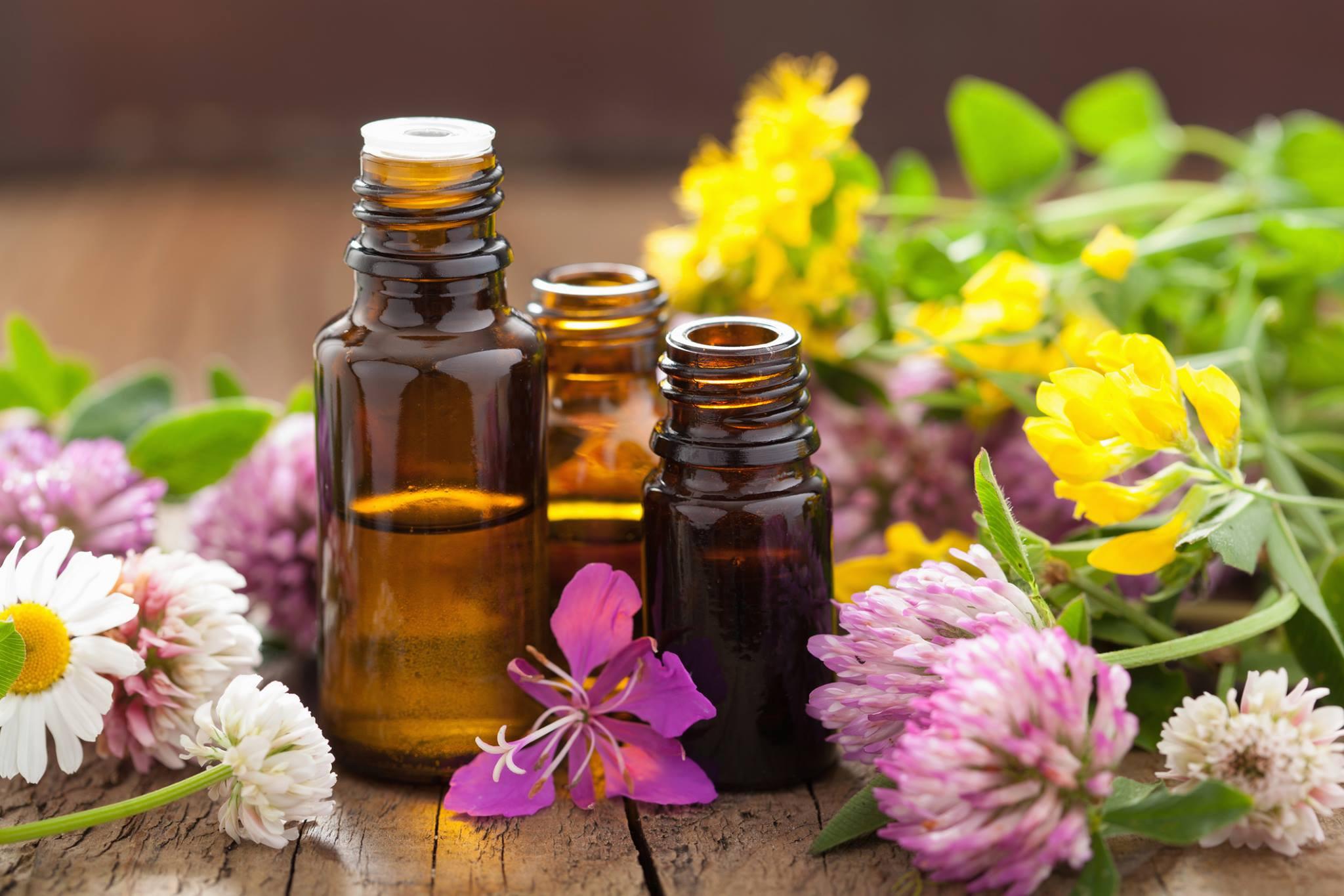 Aromoterapia Relaxante