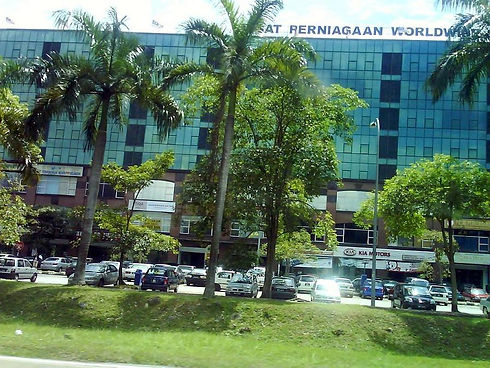 Shah-Alam-Worldwide-Business-Park-Office