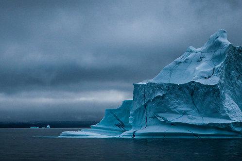 Iceberge #1