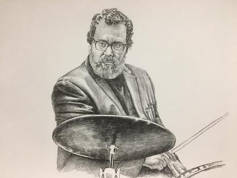 Jazz Player 3-$350