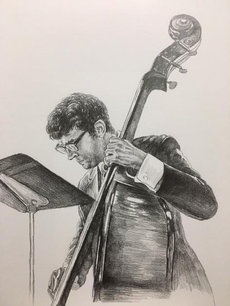 Jazz Player 6-$350