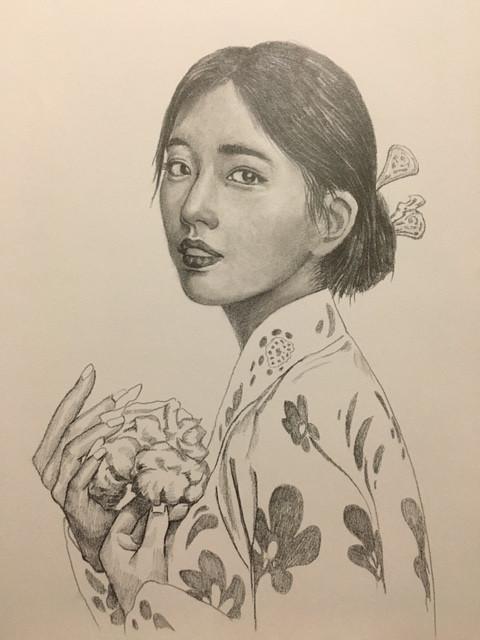 Hanbok 4-$200