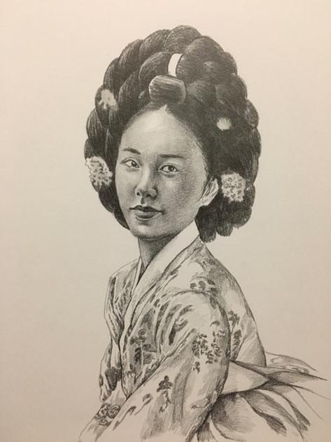 Hanbok 2-$200