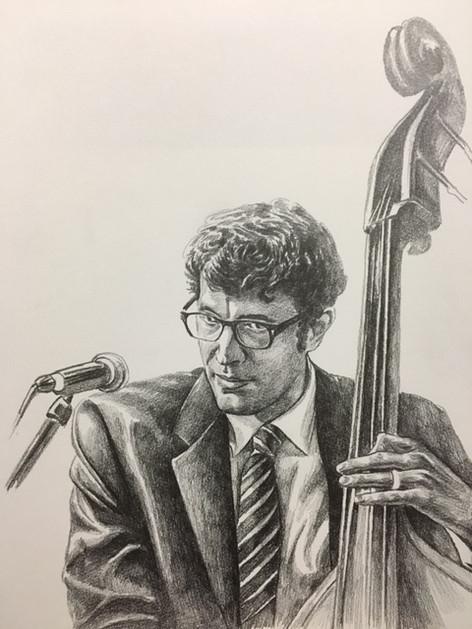 Jazz Player 5-$350
