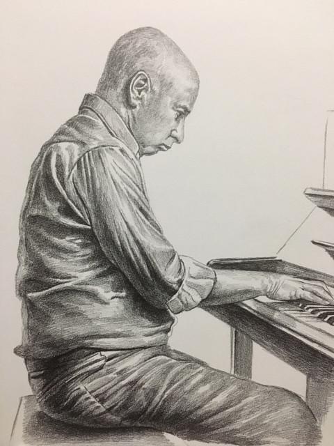 Jazz Player 9-$350