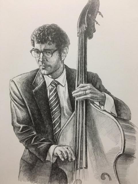 Jazz Player 1-$350