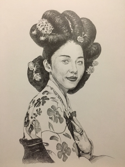 Hanbok 1-$200