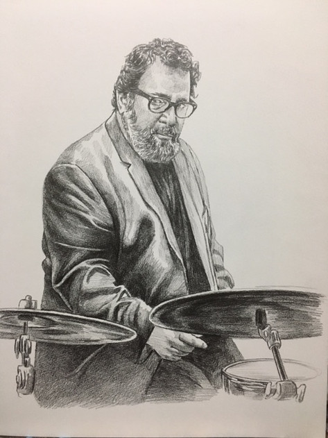 Jazz Player 8-$350