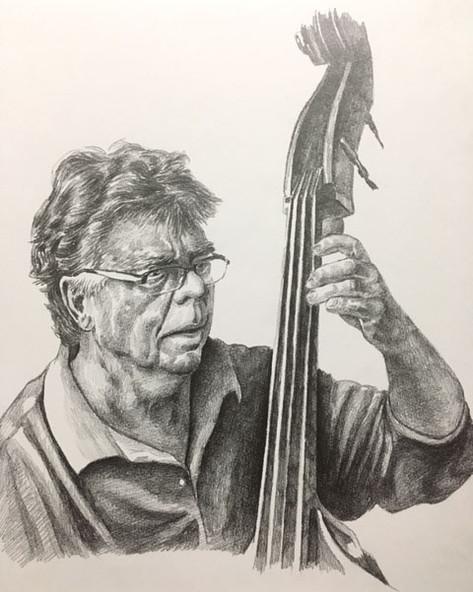 Jazz Player 4-$350