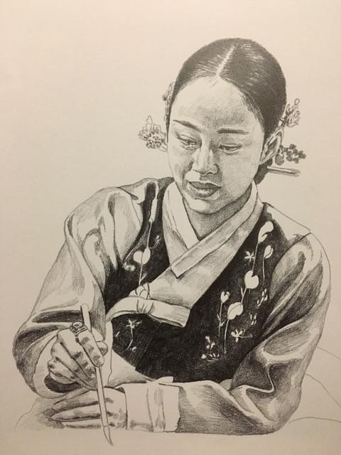Hanbok 5-$200