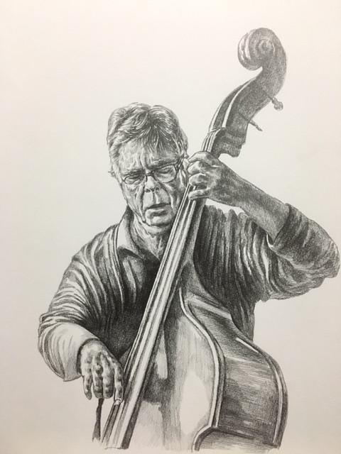 Jazz Player 10-$350