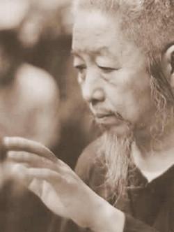 Cheng Man Ch'ing