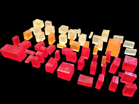 Glicerina Models