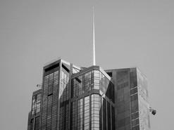 Skycrapper Landmark