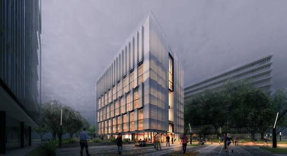 Innovation Park University