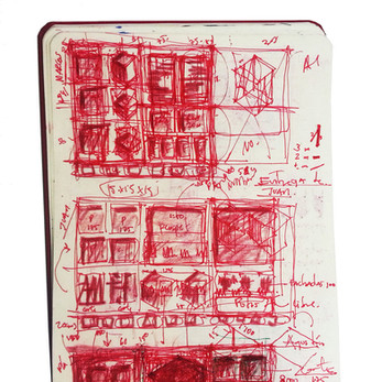 Diagramando con cada Autor_Karla Montauti