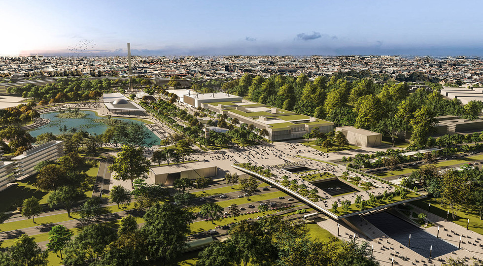 1°PRIZE. WORLD´S EXPO 2023